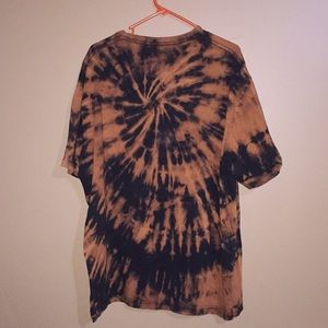 Bravado Shirts - Bleached Metallica Shirt